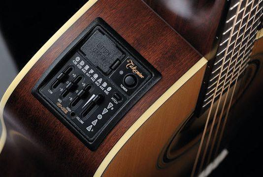 EQ guitar là gì